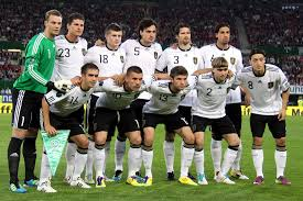 Maybe you would like to learn more about one of these? Germany National Football Team Wikiwand