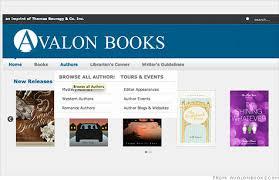 Publisher Photo Books Amazon Buys Avalon Books A Romance Mystery Publisher Jun 4 2012