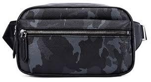 Купить поясная <b>сумка Xiaomi VLLICON</b> (Black Camo) в Москве в ...