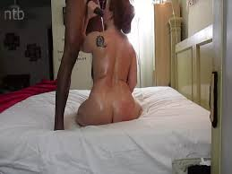 Cheating white wife bbc