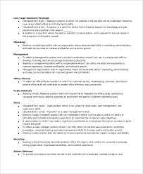 9 Sample Sales Manager Resumes Sample Templates
