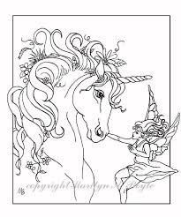 Small Picture 62 best Unicorns images on Pinterest Coloring books Drawings