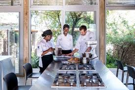 Travel Pr News Singita Offers Cooking Classes For Guests At Its