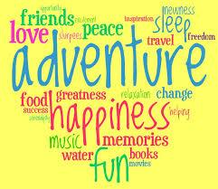 Describe Your 25 Words To Describe Your Dream Summer Huffpost