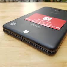 Máy tính bảng Samsung Galaxy Tab A8 2018 2GB RAM 32GB Android 8.1 T387V  hàng Mỹ, Giá tháng 4/2021