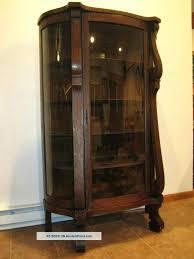 small curio cabinet vintage curio cabinet small curio cabinet kitchen room small glass