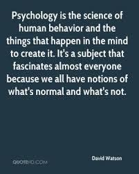 Quotes About Abnormal Behavior. QuotesGram via Relatably.com