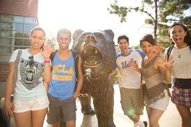Ucla students anit asian r
