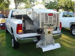 Salt Spreaders & Sand Spreaders - Snow Plows and Spreaders - Truck ...