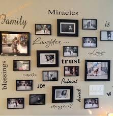 family frames wall decor arsmart fo