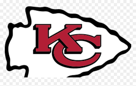 The kansas city chiefs are a professional american football team based in kansas city, missouri.they compete in the national football league (nfl) as a member club of the league's american football conference (afc) west division. Kansas City Chiefs Kansas City Chiefs Logo Hd Png Download Vhv
