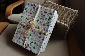 Decorating A Shoe Box Simple Christmas Gifts Contain It Simply Being Mum 77