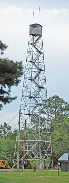 Lookout Tower Plans Fire Lookout Tower Wikiwand