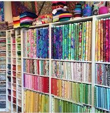 15 best TIKKI Patchwork Shop images on Pinterest   Haberdashery ... & Tikki Patchwork shop - a quilt store in London, Kew Gardens Adamdwight.com