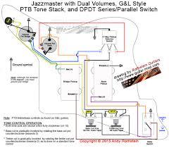 jazzmaster wiring diagram wiring diagram vintage jazzmaster wiring diagram jm diag dv ptb sp dpdt for jazzmaster wiring diagram