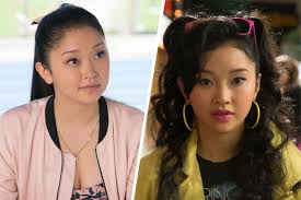That said, the chances of lana condor getting to play jubilee again don't look too good. To All The Boys I Ve Loved Before Has An X Men Connection