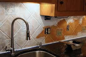 can you paint ceramic tile backsplash and white remodeling can you paint over kitchen tiles