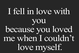 Love Me Quotes Classy 48 Striking Love Quotes For Him With Cute Images [48]