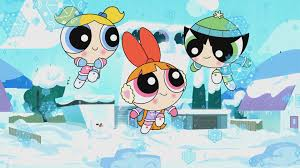 Interview: The Writers Behind THE POWERPUFF GIRLS, Haley Mancini & Jake  Goldman | by The Mighty All-Comic | Medium