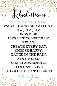 best happy new year resolution ideas for everyone resolution this year