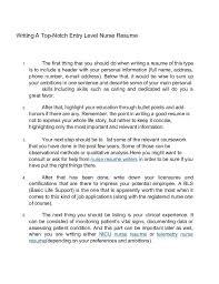 Telemetry Nurse Resume Simple 60 Telemetry Nurse Resume Experienced Mmventuresco