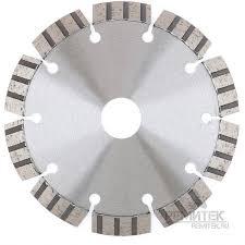 <b>Диск алмазный</b>, <b>125 х 22</b>,<b>2 мм</b>, лазерная приварка турбо ...