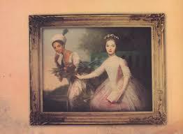 portrait of dido and elizabeth