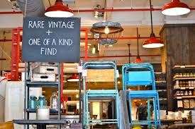 vintage furniture stores – what we LIKE NYC
