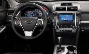 Camry interior | Toyota Interiors | Pinterest | Toyota, Toyota ...