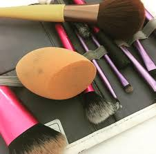many remendations call for a sunscreen with an spf 50 or higher we say the spf more the merrier 4 wash your makeup brushes
