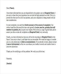 34 Complaint Letter Templates Free Premium Templates