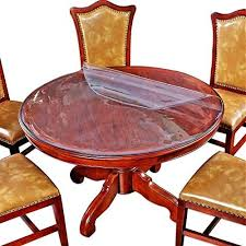 round table cover desk tabletop