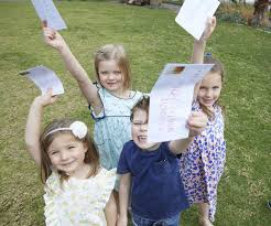 wish list children can send letters to santa north pole 9999 with