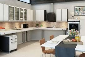 Accessible Kitchen Design Unique Design