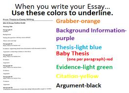 ms harvey s happenings color code
