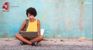 Microsoft 4afrika Skills Initiative 2018 Internship Programme For