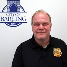 Chief Tommy Sizemore Biography - 911-Board