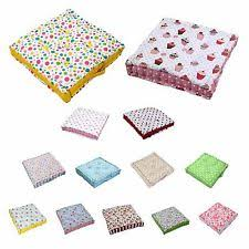 floor cushions for kids. Cotton Floral Floor Cushions Large Kids Garden Dining Chair Seat Pad Booster For