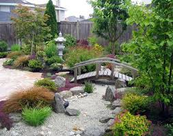 Zen Garden Design Plan Concept Best Ideas