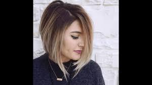 قصات الشعر القصير موضة 2018