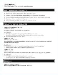 Server Job Description For Resume Awesome 222 Waitress Duties Resume Best Of Waitress Job Description For Resume