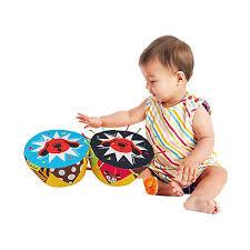 Барабан <b>K's Kids</b> - Детские <b>музыкальные инструменты</b> - Sidex.ru