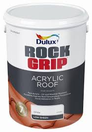 rockgrip acrylic roof