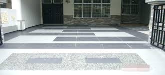 modern car porch floor tiles design wikizie co rh wikizie co