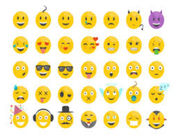 Use A Lot Of Emojis Heres What It Really Says About You