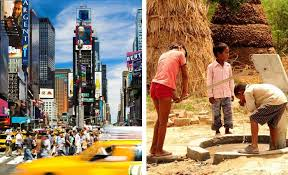 vs city essay village vs city essay