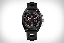 Tag Heuer Monza 40th Anniversary Watch Uncrate