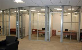 glass wall office. Demountable Glass Wall Private Offices By NxtWall Office