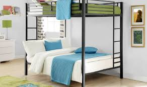 Full Size of Futon:twin Over Full Bunk Beds Bunk Bed With Desk Underneath  Bunk ...