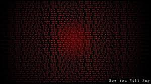Dark Red Black Full HD Wallpapers ...